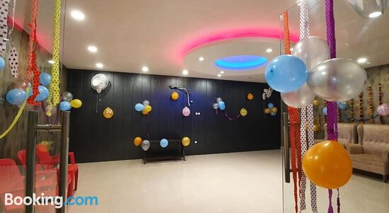 Hotel Welcome Inn Greater Noida