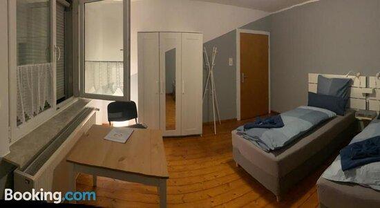 Monteurs Zimmer Noack