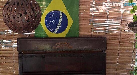 Casa DO Chef Amorim