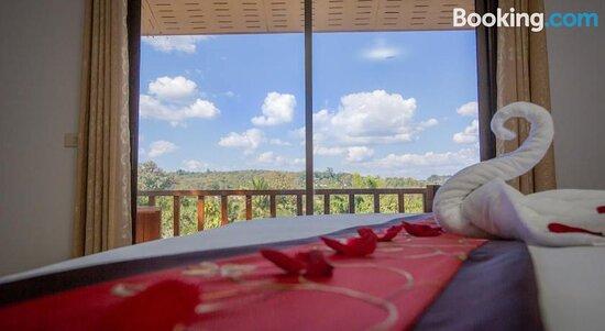 Pai Rung Resort paayrung riis`rth