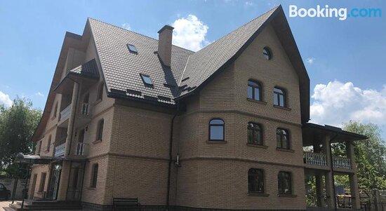 Otel' Glubochitsa