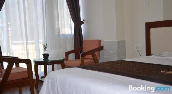 Khach san Hao Hoa (Hao Hoa Hotel)