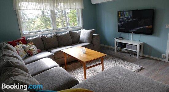 VIA Borgafjall - Cabins & Apartments