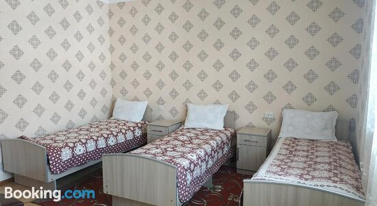Rahat guest house