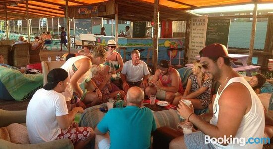 Paraiso do Ouro Beach Front Resort Budget Accommodation