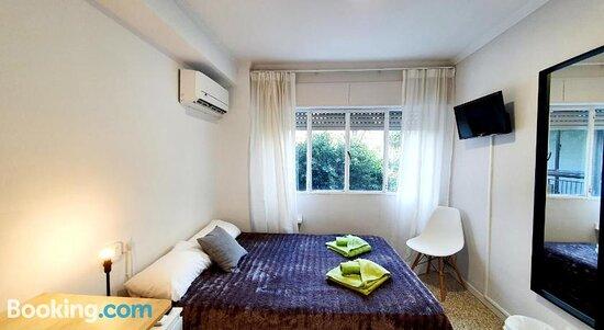 Low Cost Rooms Fuengirola