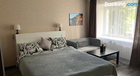 Apartamenty Na Baumana