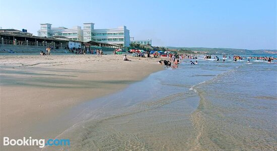 Ganh Mui Ne Resort