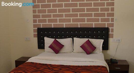 New Ranthambore Resort