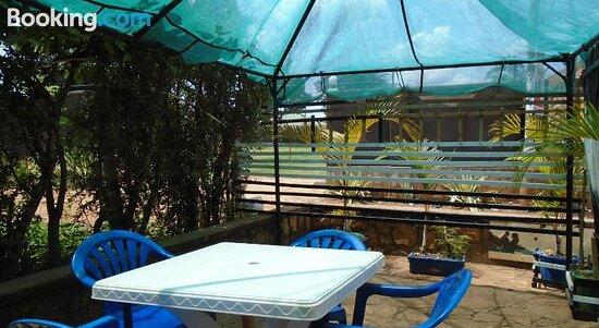 Katrina Gardens Uganda