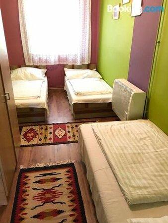 Apartment Lien