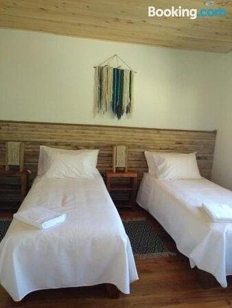 Pu Am Eco Lodge