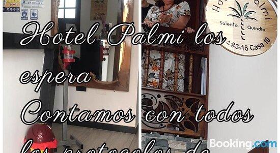 Hotel Palmi