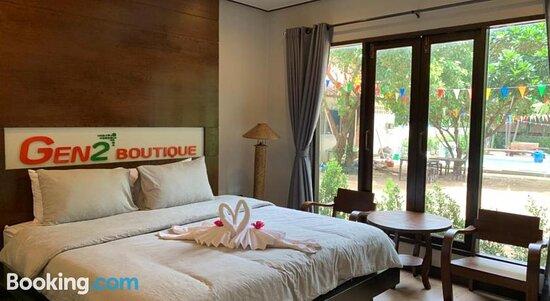 Gen2 Boutique by Baanmo resort sukhothai