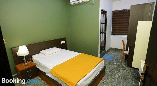 Hanna Residency