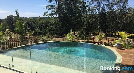 BlueGreen Sanctuary