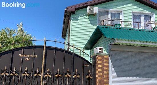 Guest House On Chernomorskaya 134