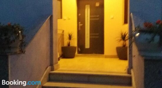 Apartment Erceg 1