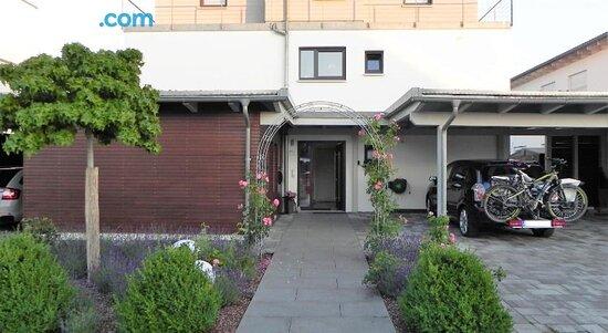 Apartment Schwäbisch Hall