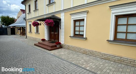 """""""Luxury House""""in Old Town"""