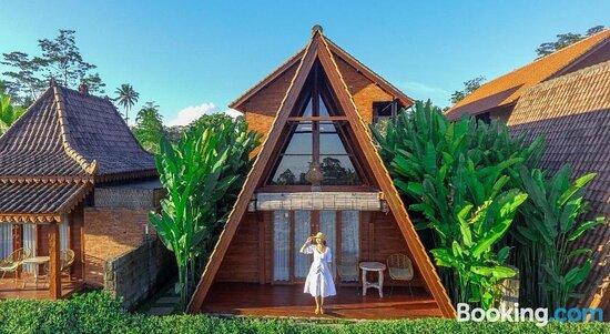 Alam Kawi Ubud Resort & Spa