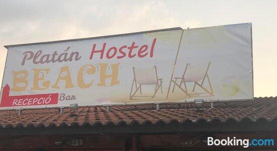 Beach Hostel Balatonboglar