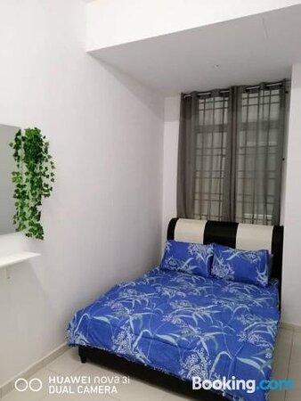Cactus Apartmen
