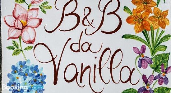 B&B da Vanilla