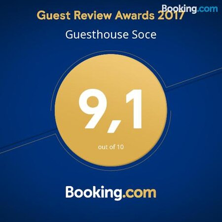 Guesthouse Soce