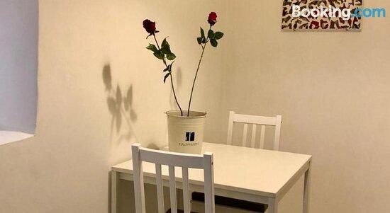 Viterbo Art Apartments