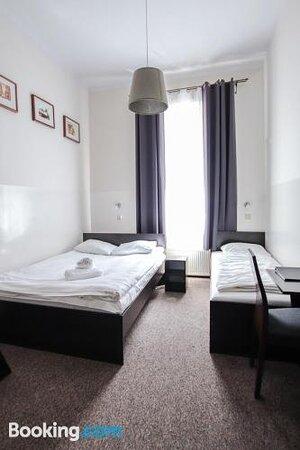 TDB Aparthotel