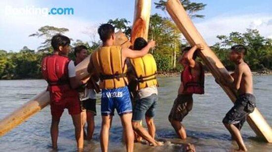 Aventuras Amazónicas - The Machi