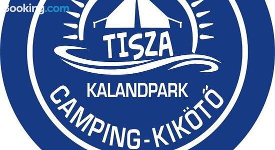 Tisza Camping & Kalandpark