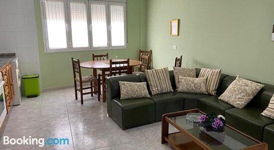 Apartamentos Camino Do Rio