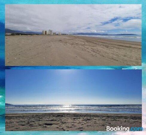Nuevo y Exclusivo Condominio - Acceso Directo a la Playa