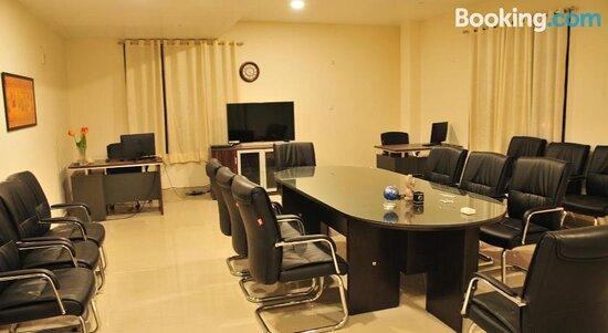 Business facilities