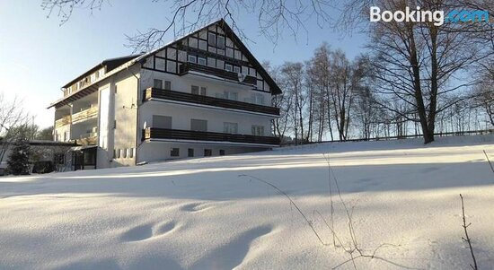 Studio Schlossberg Skihang