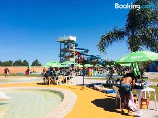 Fortaleza Das Aguas Park Hotel