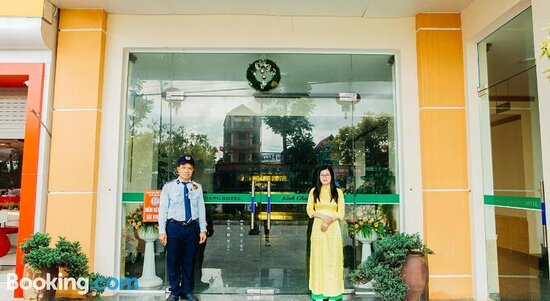 Song Hoang Hotel