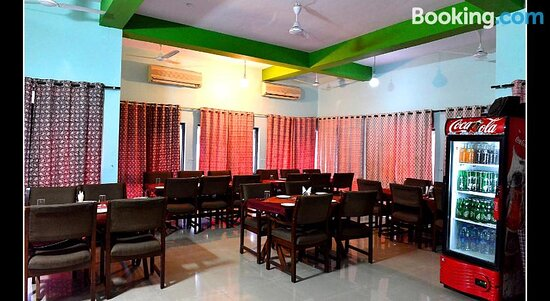 MPT Tourist Motel, Biaora