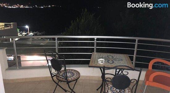 Saranda Mojito Beach-Apartament