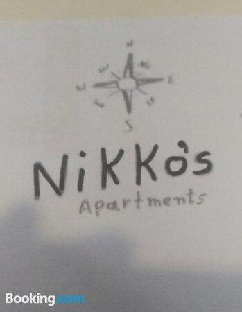Nikko's Apartments Elafonisos