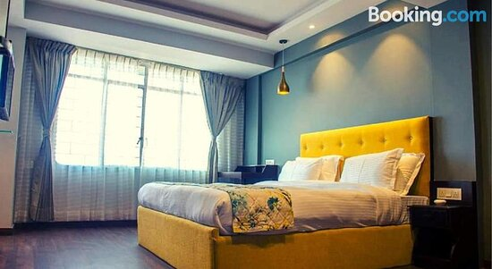 Olive By Tej Hotel And Resorts