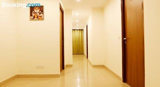 Hotel Citizen New Delhi