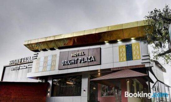 Hotel Bright Plaza