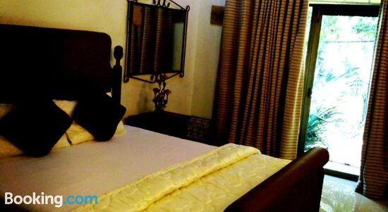 Services Corporate & Family Residency Hotel