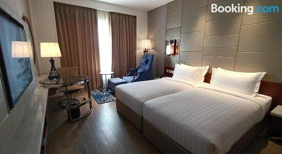 Hotel Amaravathi