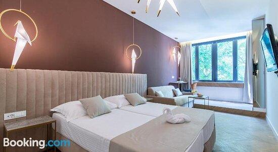Bosket Luxury Rooms