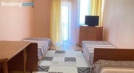 Guest House Pavloff