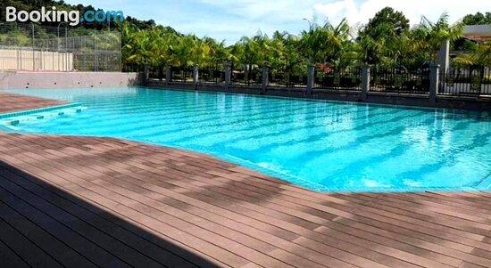 Johor Desaru Beach Bungalow Villa